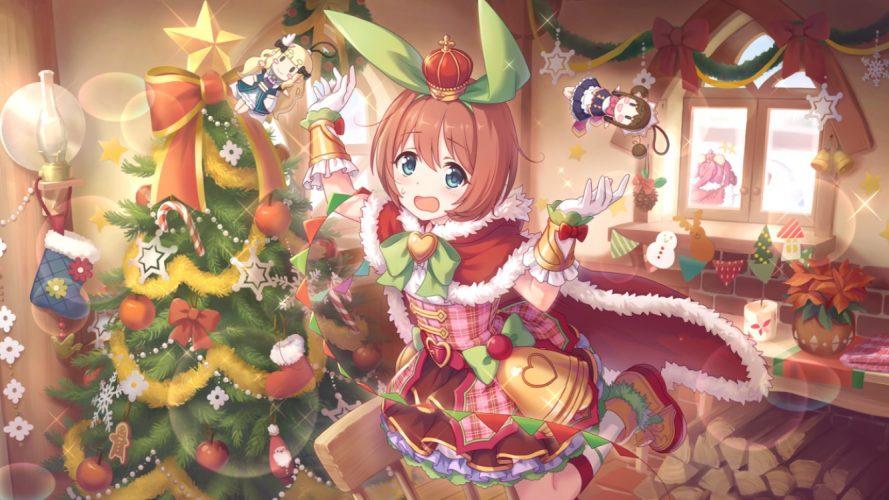 クルミ(クリスマス)